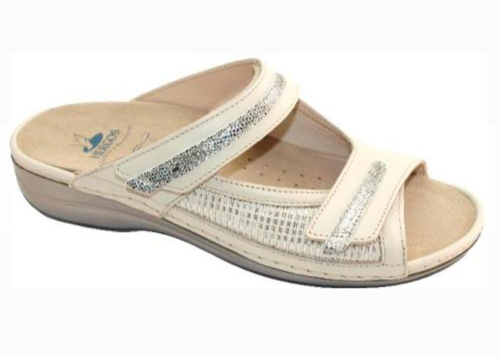 84f2fd7e0 Летняя женская ортопедическая обувь из Италии